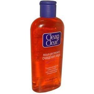 Лосьон Clean & Clear Лосьон для глубокого очищения  недорого