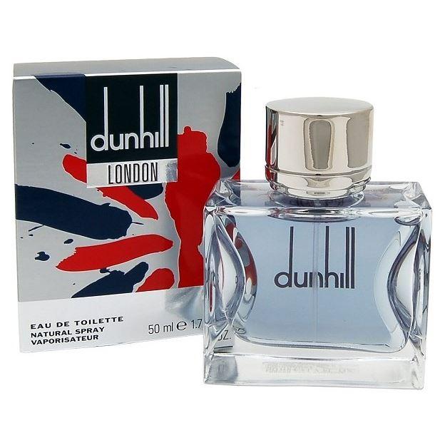 Туалетная вода Dunhill Dunhill London 100 мл мицелий грибов шампиньон королевский субстрат объем 60 мл