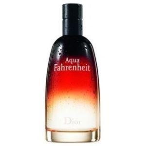 Туалетная вода Christian Dior Fahrenheit Aqua поглотители запаха nagara nagara aqua bead поглотитель запаха грейпфрут 200 гр