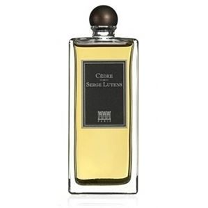 Парфюмированная вода Serge Lutens Cedre 50 мл парфюмированная вода serge lutens serge noire 50 мл