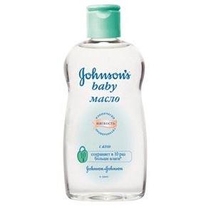 Масло Johnson & Johnson Масло с алоэ mick johnson motivation is at