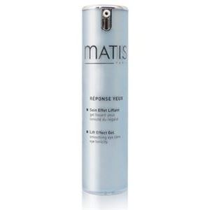 Гель Matis Lift Effect Gel маска для глаз matis reponse yeux eyes
