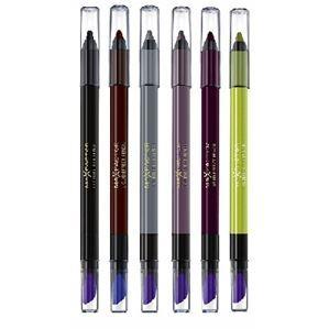 Карандаши Max Factor Liquid Effect Pencil (Black Fire) карандаши max factor liquid effect pencil brown blaze