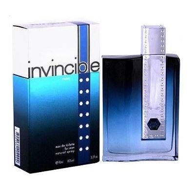 Туалетная вода Geparlys Invincible 95 мл geparlys unpredictable lady