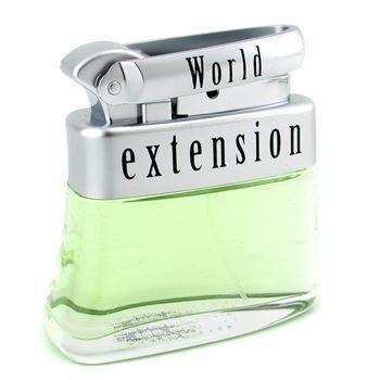 Туалетная вода Geparlys World Extension 100 мл geparlys unpredictable lady