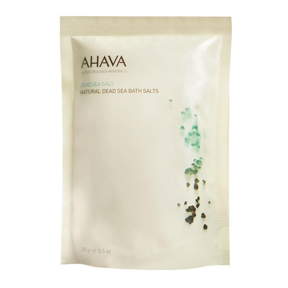 Ahava Salt Соль Мертвого моря натуральная ahava набор duo deadsea mud набор дуэт