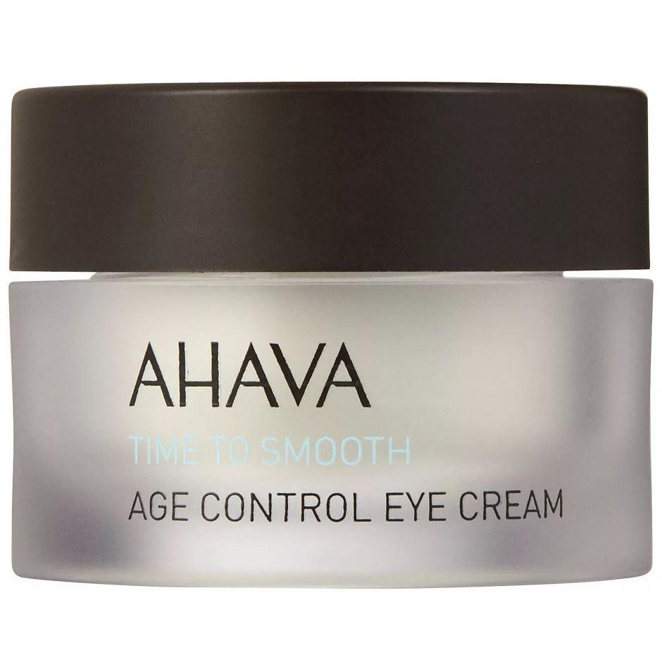 Крем Ahava Крем омолаживающий вокруг глаз 15 мл re nutriv интенсивно омолаживающий крем для кожи вокруг глаз 15 мл