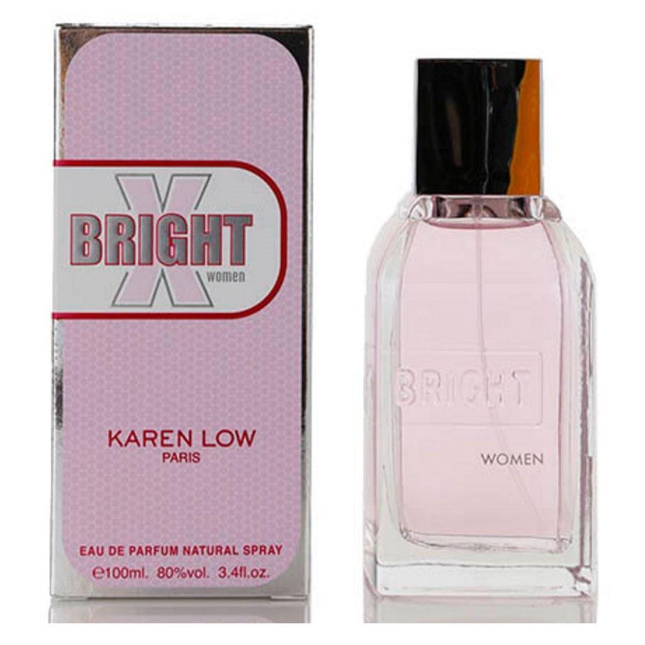 Парфюмированная вода Geparlys X-Bright Women 100 мл парфюмерная вода geparlys парфюмерная вода pure glam women линии karen low