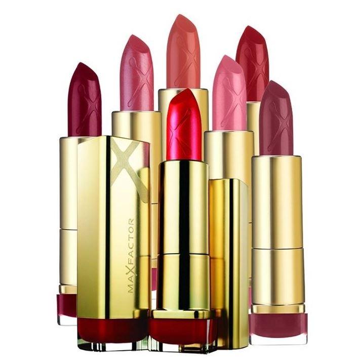 Помада Max Factor Colour Elixir Lipstick (833) туши max factor тушь с эффектом накладных ресницfalse lash effect epic black brown