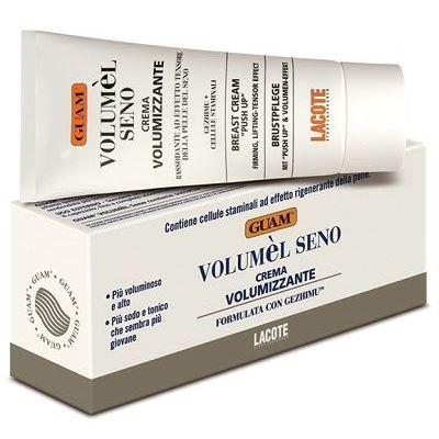 Крем Guam Крем для увеличения груди Volumel Seno Crema Volumizzante крем для увеличения пениса персидский шах