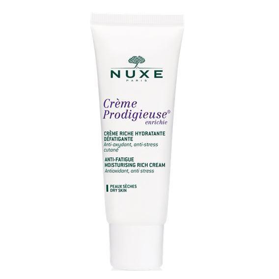 Дневной уход Nuxe Продижьёз® Дневной Обогащенный крем дневной крем для сухой кожи dr scheller с маслом чертополоха спб