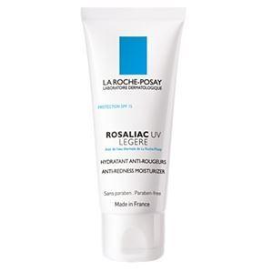 Дневной уход La Roche Posay Rosaliac UV Legere SPF 15 40 мл la roche posay hydraphase intense legere средство увлажняющее 50 мл