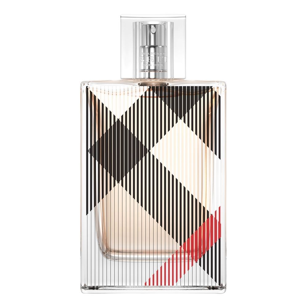 Туалетная вода Burberry Brit burberry burberry brit splash туалетная вода спрей 50 мл