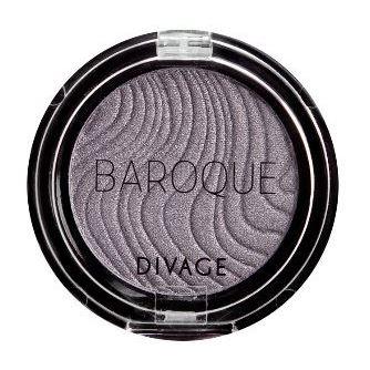 Тени для век Divage Baroque (6014) аккумулятор yoobao yb 6014 10400mah green