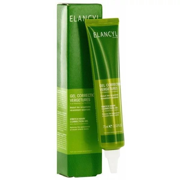 Корректор Elancyl Stretch Mark Correktor stretch mark cream