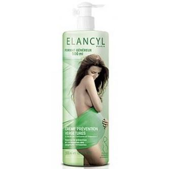 Крем Elancyl Stretch Mark Prevention stretch mark cream