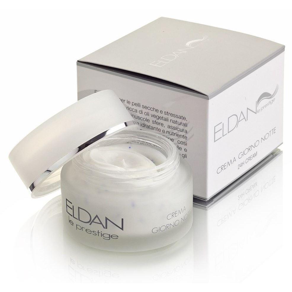 Крем Eldan 24 Hour Cream 50 мл крем eldan dmae anti aging cream lifting effect 50 мл
