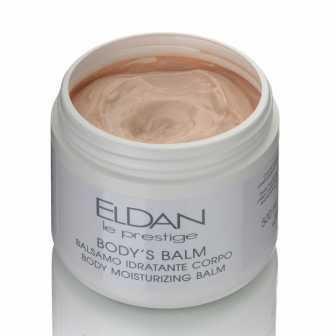 Бальзам Eldan Body Moisturizing Balm 500 мл