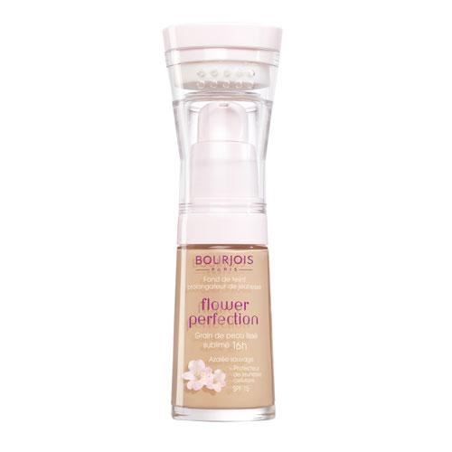 Тональный крем Bourjois Flower Perfection Cream (55) тональный крем bourjois 123 perfect cc cream 33