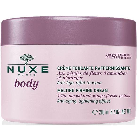 Крем Nuxe Укрепляющий крем укрепляющий крем для тела nonicare укрепляющий крем для тела