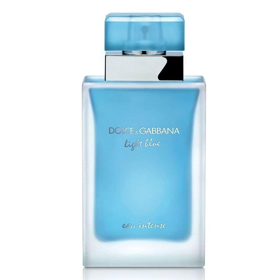Туалетная вода Dolce & Gabbana Light Blue Pour Femme 50 мл