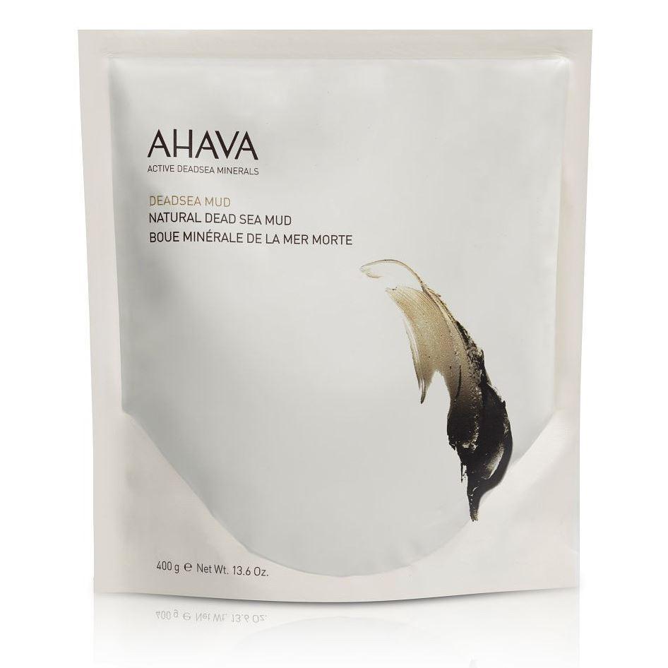 Грязь Ahava Mud Натуральная грязь Мертвого моря (400 г) ahava mud мыло на основе грязи мертвого моря 100 г