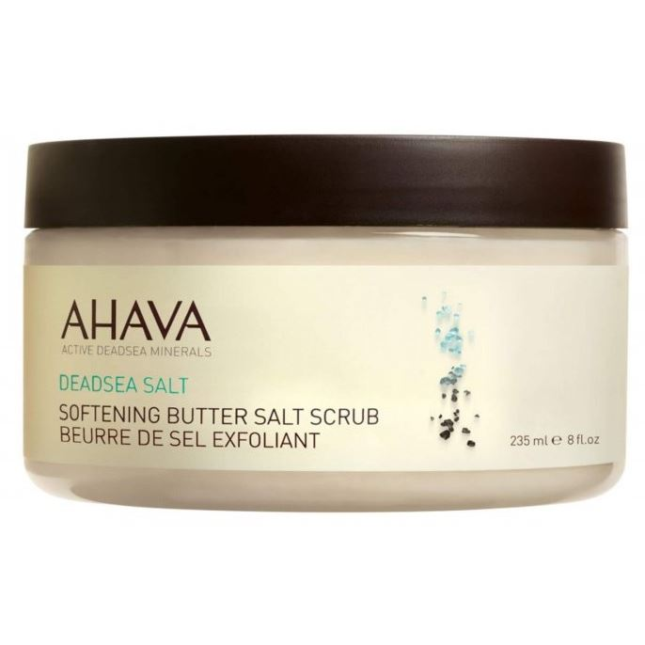 Масло Ahava Salt Масло-скраб смягчающий ahava набор duo deadsea mud набор дуэт