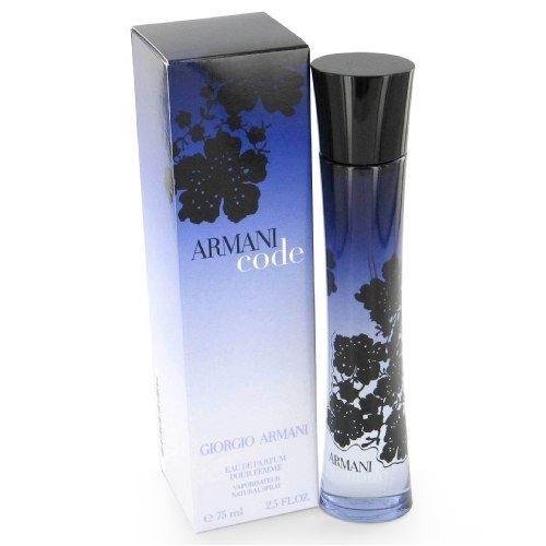 Парфюмированная вода Giorgio Armani Armani Code Pour Femme 75 мл