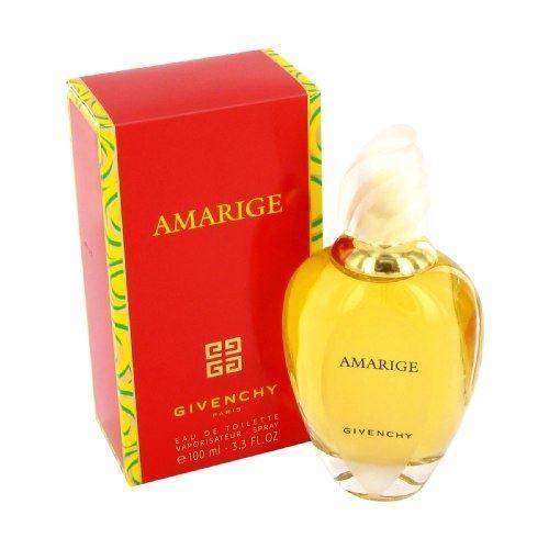 Туалетная вода Givenchy Amarige 50 мл givenchy givenchy женская туалетная вода amarige p812255 50 мл