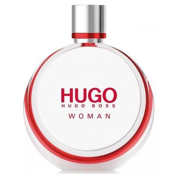 Парфюмированная вода Hugo Boss HUGO Woman  50 мл парфюмированная вода 50 мл hugo boss перевод