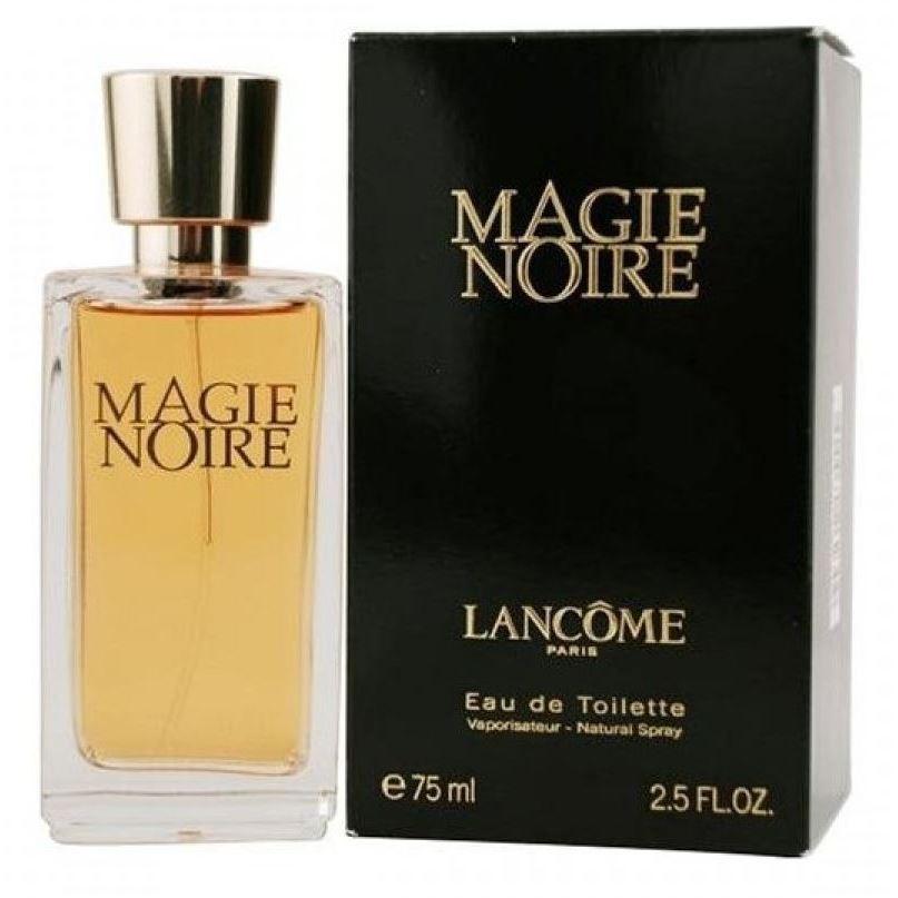 Духи Lancome Magie Noire 7.5 мл lancome magie noire туалетная вода спрей 75 мл