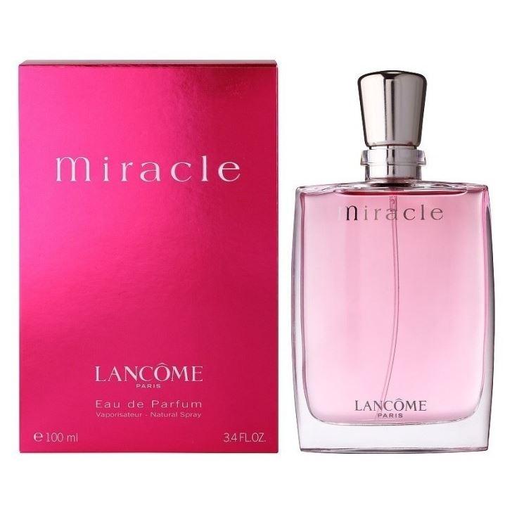 Парфюмированная вода Lancome Miracle 50 мл