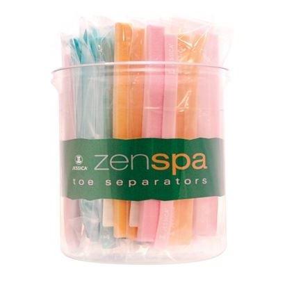 Разное Jessica Toe Separator Bucket (1 упаковка) solomeya разделители для пальцев розовые пара toe separator