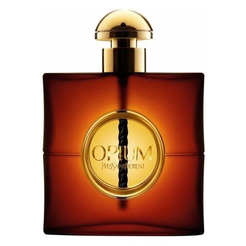 Парфюмированная вода Yves Saint Laurent Opium недорого