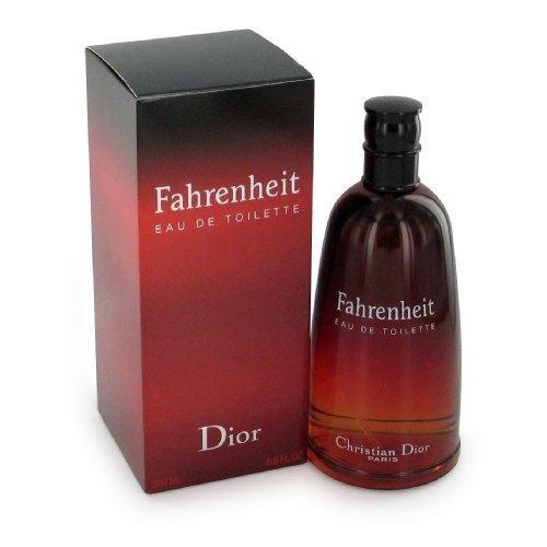 Туалетная вода Christian Dior Fahrenheit 50 мл dior dior homme туалетная вода спрей 50 мл