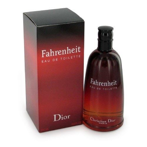 Одеколон Christian Dior Fahrenheit 75 мл одеколон