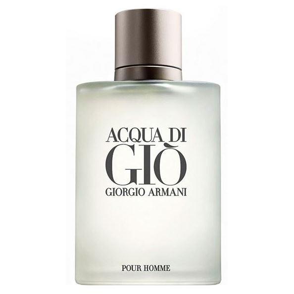 Туалетная вода Giorgio Armani Acqua di Gio Pour Homme 50 мл giorgio armani парфюмерный набор мужской acqua di gio profumo 3 предмета