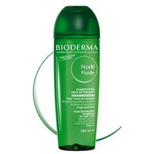 Шампунь Bioderma Шампунь 200 мл шампунь для волос мягкий для ежедневного применения шунгит 300 мл