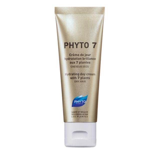 Крем Phyto Phyto 7 phyto фито фитокератин крем экстрем для волос флакон с дозатором 100 мл