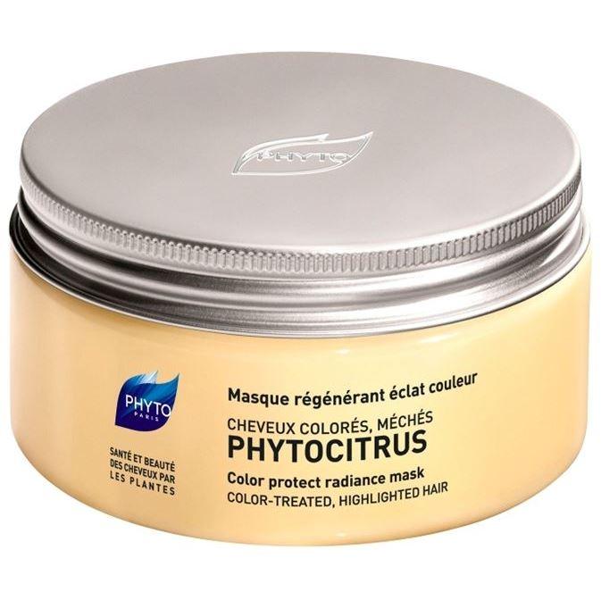 Маска Phyto Phytocitrus Masque маска phyto phytojoba masque