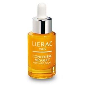 Концентрат Lierac Consentre Mesolift 30 мл концентрат lierac consentre mesolift 30 мл