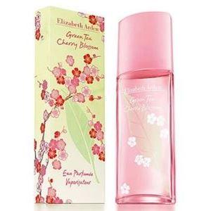 Туалетная вода Elizabeth Arden Green Tea Cherry Blossom 100 мл туалетная вода elizabeth arden true love