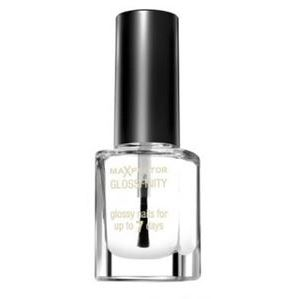 Лак для ногтей Max Factor Glossfinity Top Coat (05)