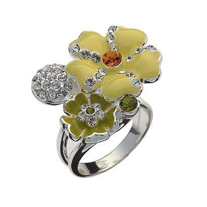 Кольца Charmelle Кольцо RA0889AA (RA0889AA-8) кольца колечки кольцо анжелика авантюрин
