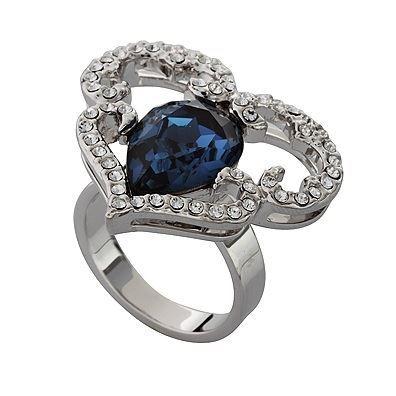 Кольца Charmelle Кольцо RE 2242AA (RE 2242AA-7) кольца charmelle кольцо re 2743 re 2743 7