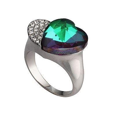 Кольца Charmelle Кольцо RE 2468AA (RE 2468AA-8) кольца колечки кольцо анжелика авантюрин