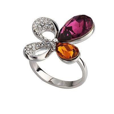 Кольца Charmelle Кольцо RE 2494AA (RE 2494AA-8) кольца charmelle кольцо re 2743 re 2743 7