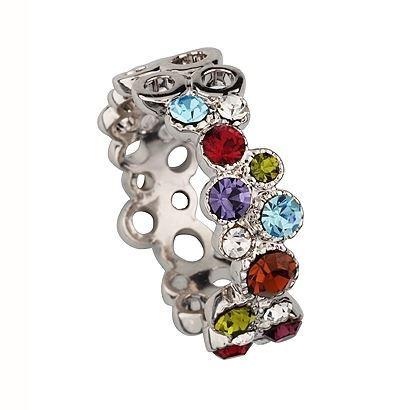 Кольца Charmelle Кольцо RE 2743 (RE 2743-7) кольца колечки кольцо анжелика авантюрин