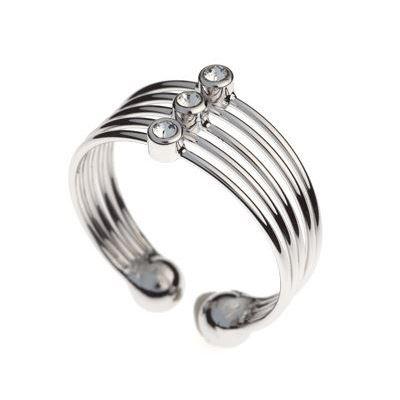 Кольца Charmelle Кольцо RG 1566 (RG 1566L) rg porcellane подсвечник marg3181