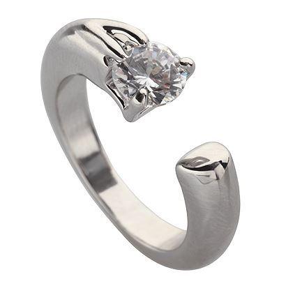 Кольца Charmelle Кольцо RG 1856 (RG 1856-7) кольца колечки кольцо анжелика авантюрин